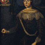 Luisa Maria Francisca of Guzman, Queen of Portugal