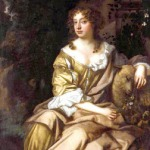 Nell Gwyn, Mistress of King Charles II of England