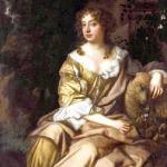 Nell Gwyn, Mistress of King Charles II ofEngland