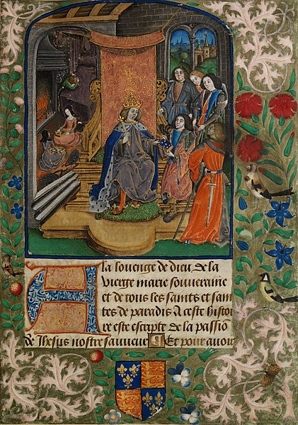 Dispelling Tudor Myths: Was Margaret Beaufort the Mother-in