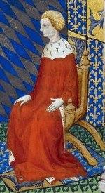 Louis de France, Duke of Guyenne and Dauphin ofFrance