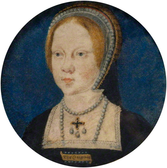 did catherine of aragon have any children