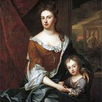 Queen Anne – The Last Monarch of the Stuart Dynasty ~ A guest post by Trisha Hughes