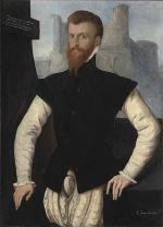 Edward Courtenay, 1st Earl ofDevon
