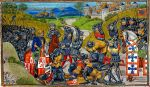 The Battle of Aljubarotta – 1385