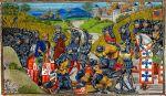 The Battle of Aljubarotta –1385