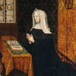 Dispelling Tudor Myths:  Was Margaret Beaufort the Mother-in-Law From Hell?