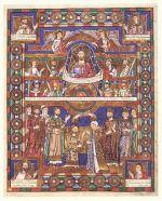 A Frisky, Gay Elena: Matilda, Duchess of Saxony and Bavaria (1156-1189) ~ A guest post by KatrzynaOgrodnik-Fujcik