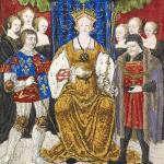 A Study in Queenship ~ How Queens Exercised Power