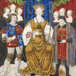 A Study in Queenship ~ How Queens ExercisedPower