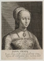 The Life and Death of Lady JaneGrey