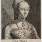The Life and Death of Lady Jane Grey