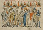 St Hedwig of Silesia: The Duchess Who Walked Barefoot ~ A guest post by KatrzynaOgrodnik-Fujcik