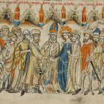 St Hedwig of Silesia: The Duchess Who Walked Barefoot ~ A guest post by Katrzyna Ogrodnik-Fujcik