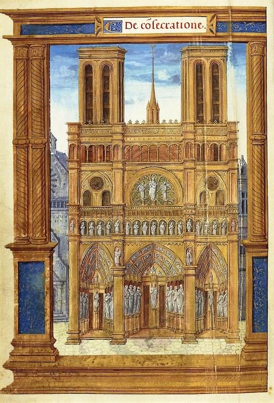 Notre Dame 1525