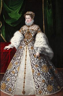 Elisabeth_of_Austria_Queen_of_France_by_Jooris_van_der_Straaten_-_1570s_