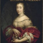 Henriette Anne, Stuart Princess and Duchess of Orléans