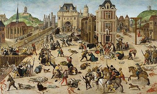 La_masacre_de_San_Bartolomé,_por_François_Dubois