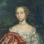 Mary Belasyse, Countess Fauconberg