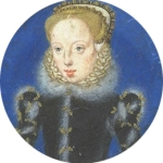 Lady Katherine Grey, Countess of Hertford