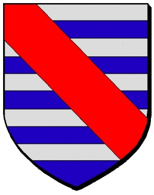 Parthenay coat of arms