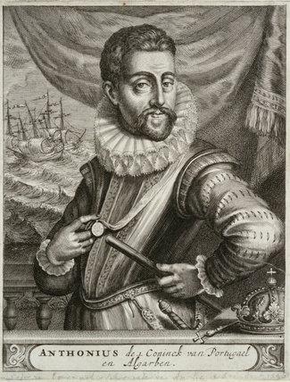 Antonio Prior of Crato
