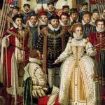An English Adventure in Portugal During the Reign of Queen Elizabeth I
